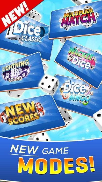 Dice With Buddies: Social Game screenshot-5