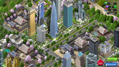 Train City Seoul ® screenshot 3