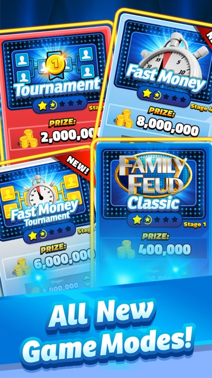 Family Feud® by Umi Mobile Inc