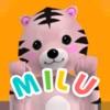 オトナが遊べるおしゃべりアバターゲーム - スマホでMILU - iPhoneアプリ