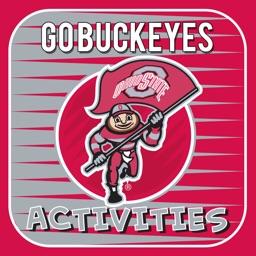 Go Buckeyes Activities