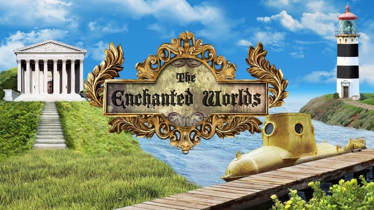 Start the Enchanted Worlds screenshot-0