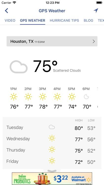KHOU 11 News Houston screenshot-3