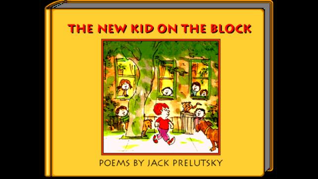 The New Kid on the Block Screenshot