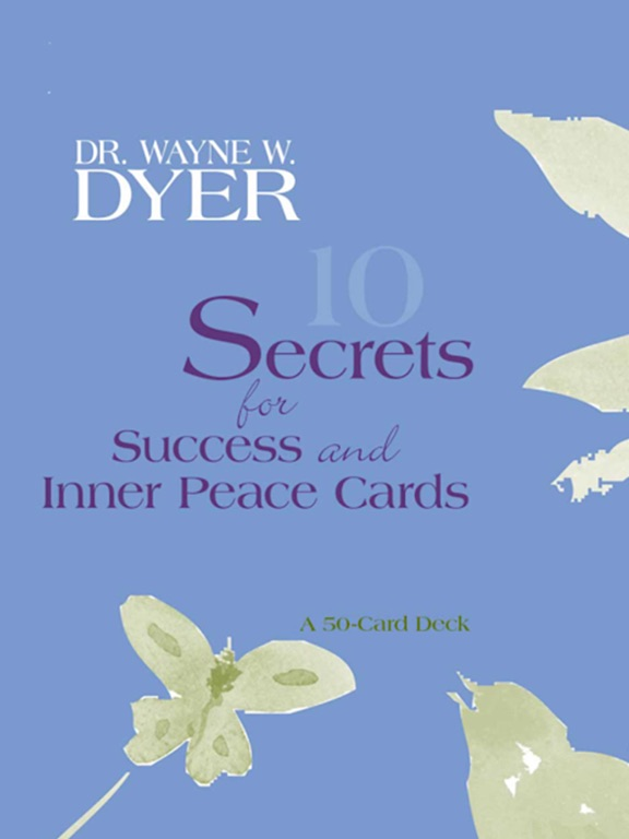 10 Secrets for Success screenshot 6