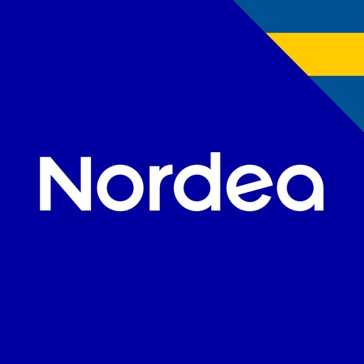 Nordea Mobilbank – Sverige