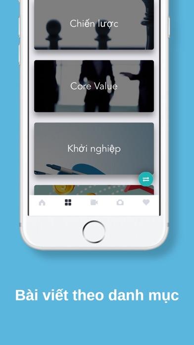 Quan Tri va Khoi Nghiep screenshot three