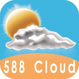 588 Cloud