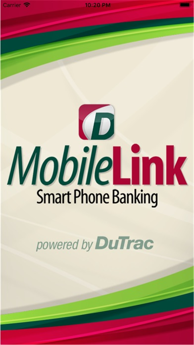 Dutrac Mobilelink By Du Trac Credit Union Ios United States