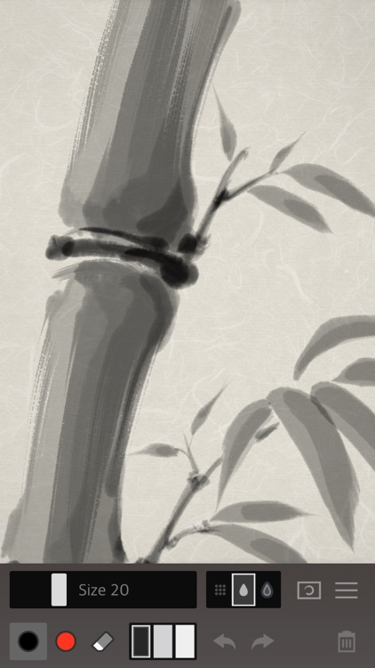 Zen Brush 2 screenshot-3