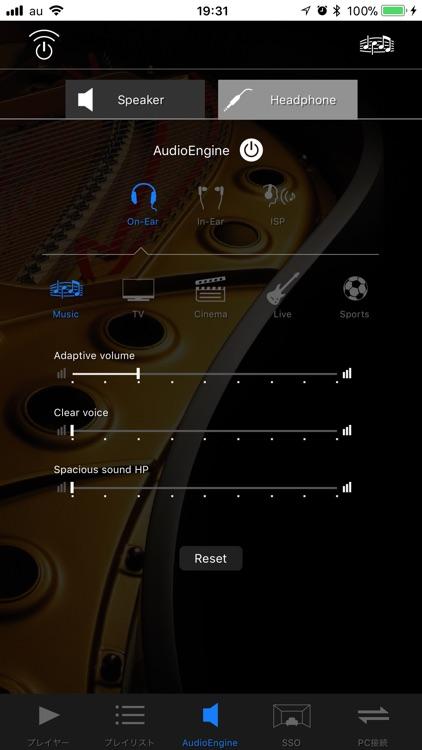 HiGrandMusicPlayer Controller
