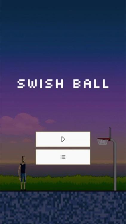 Swish Ball