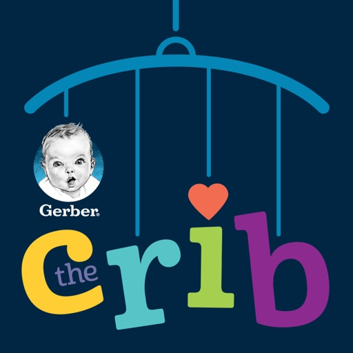 The Crib by Gerber iOS App