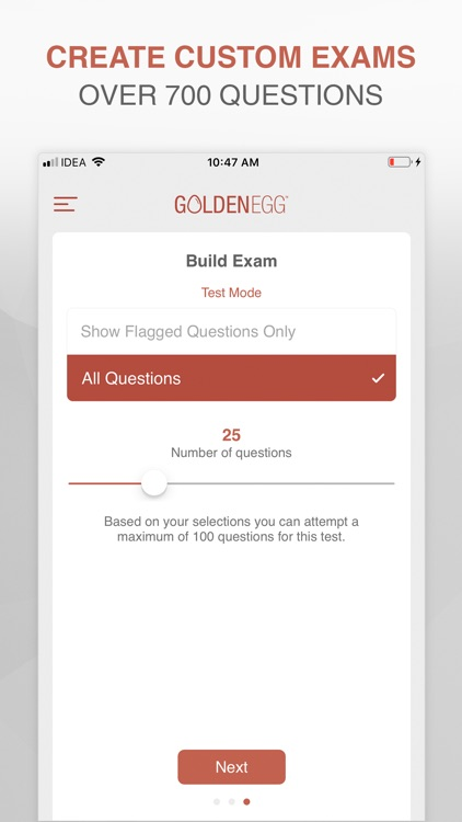 CNOR Practice Test Pro screenshot-1