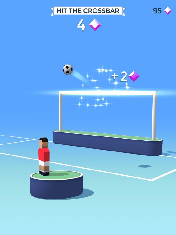 Pop Shot! Soccer screenshot 9