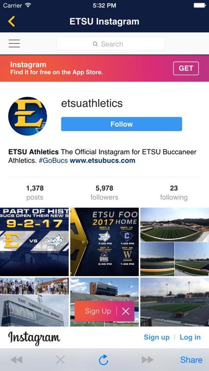 ETSU Game Time screenshot-4