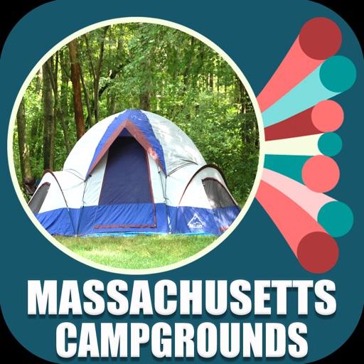Massachusetts Camping Spots