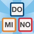 Word Domino - fun letter games icon