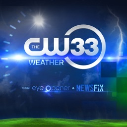 CW33 Dallas Texas Weather