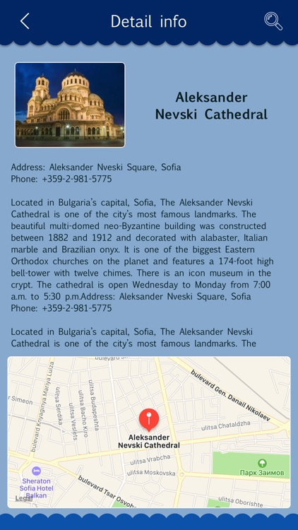 Bulgaria Tourism Guide screenshot-3