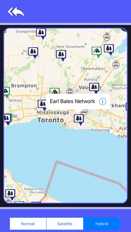Campgrounds & Rv's In Ontario screenshot-4