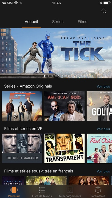 download Amazon Prime Video apps 2