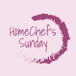 HomeChef's Sunday Multitimer