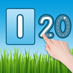 Number Quiz by Tantrum Apps