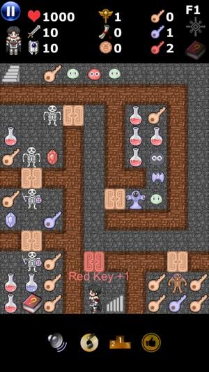 Magic Tower Touch Screenshot