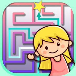 Mazes games - Funny Labyrinths