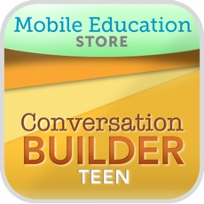 Activities of ConversationBuilderTeen