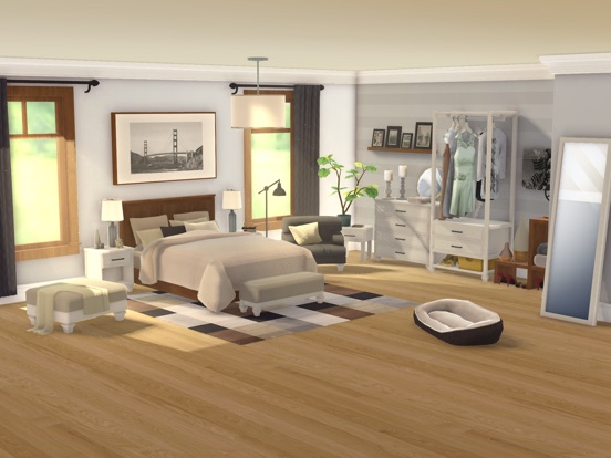 Home Design Makeover screenshot #3