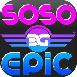 So So EPIC