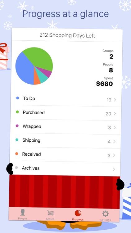 The Christmas List screenshot-3
