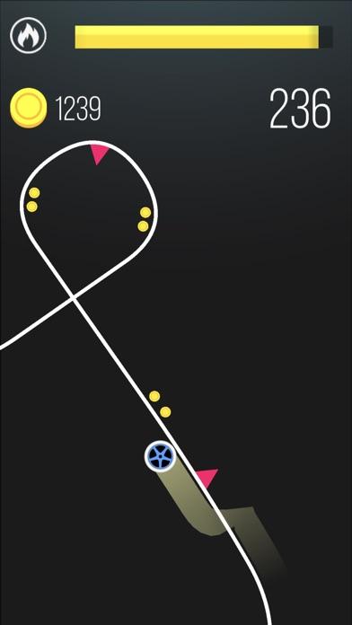 Wheel on Line DX screenshot 1