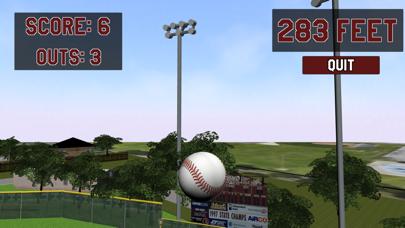 RRHS Dragon Baseball screenshot three