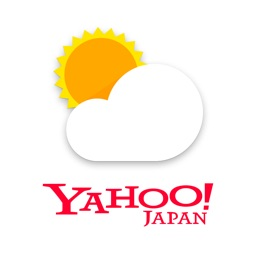 Yahoo!天気 Apple Watch App