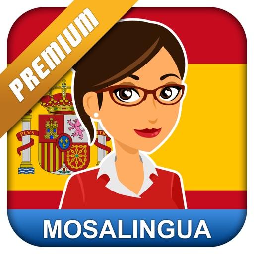 Learn Spanish: MosaLingua