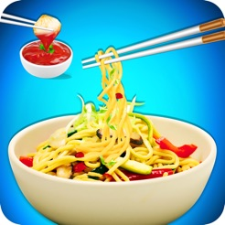 chinese recipes making food をapp storeで