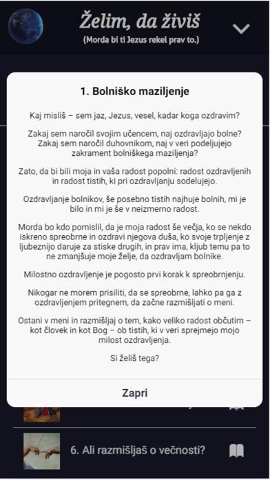 želim Da živiš V Slovenščini By Josip Loncar Lifestyle