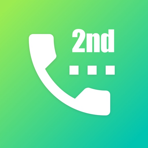 OneCall - Second Phone Number