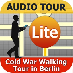 Cold War Walk in Berlin (L)