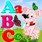 Abc Alphabet Learning Match icon