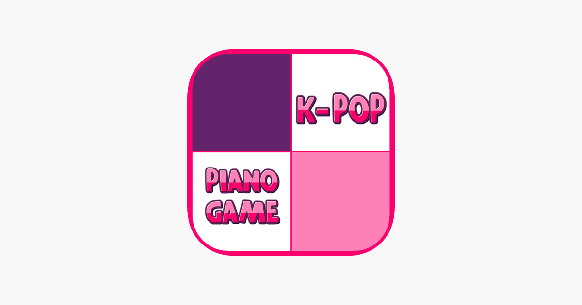 Kpop Piano Game On The App Store