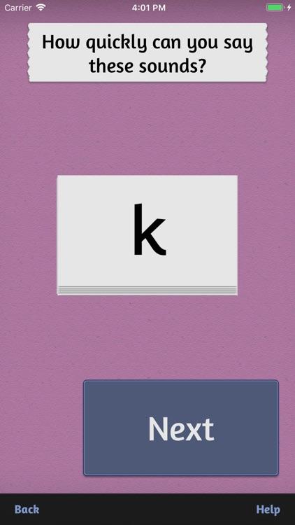 Cambugs: Letter Sounds Schools screenshot-4