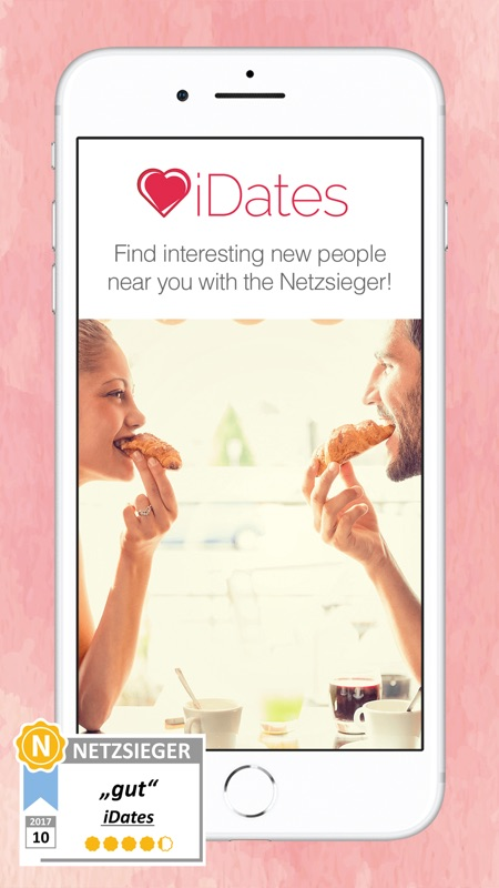 3 Minutes to Hack iDates - Dates, Flirts & Chats