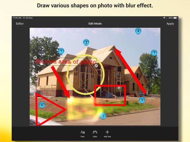 Snap Markup - Annotation Tool Screenshot