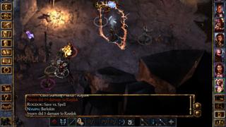 Скриншот №4 к Baldurs Gate