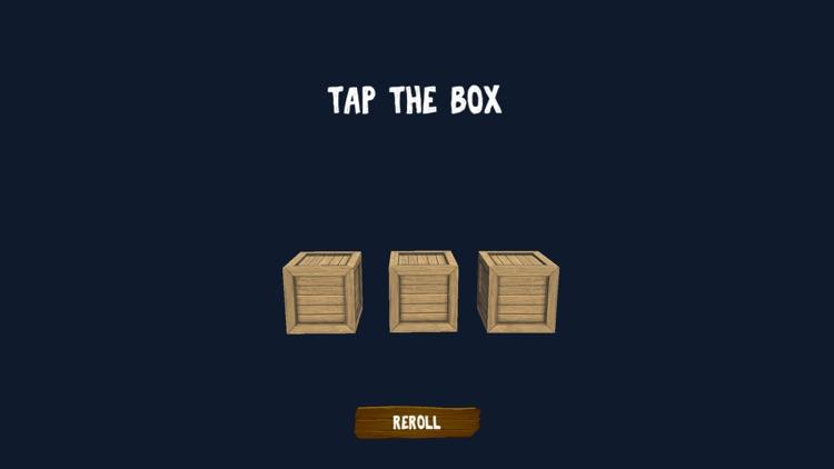 Box Roll Decision Helper