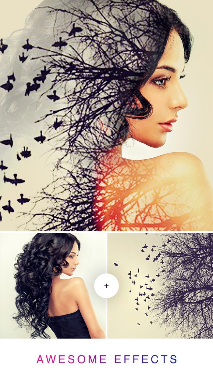 Photo Lab: Picture Editor art Screenshot